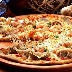 Pizzeria La Romana, Dortmund, Nordrhein-Westfalen