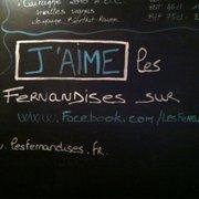 Les Fernandises, Paris
