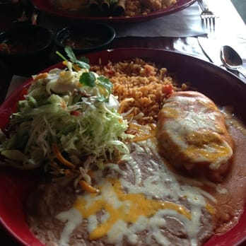 Mexican Food Castro St Mountain View