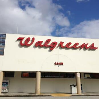 Walgreens Dania Beach Fl