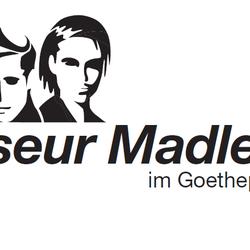 Friseur Madlen im Goethepark
