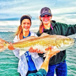 Fly girl fishing charters boat charters murrells inlet for Fishing charters murrells inlet sc