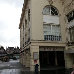 Casino Barrière de Deauville, Deauville, Calvados