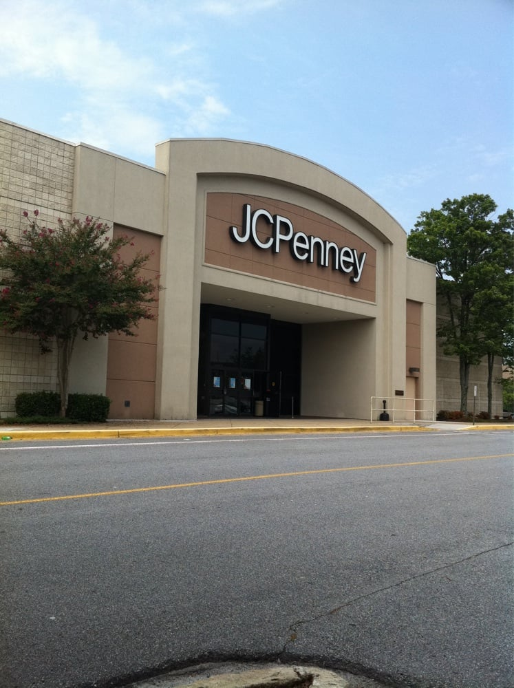Jcpenney department stores duluth ga yelp for Jc penneys