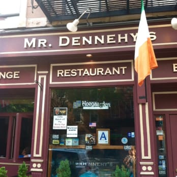 Mr dennehy s 38 photos nightlife west village new for Elite food bar 325 east 48th street