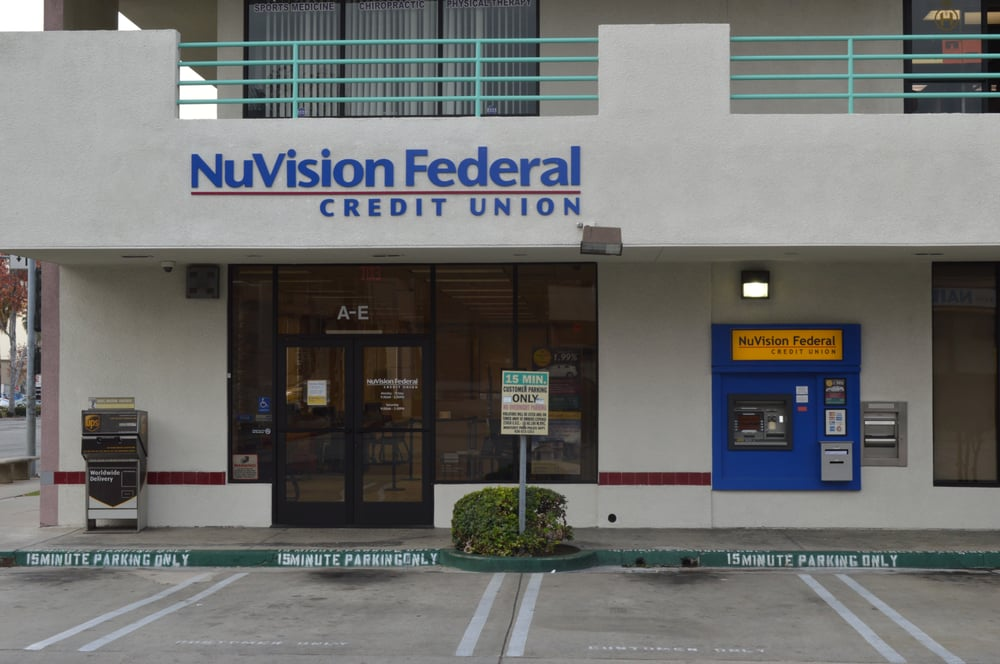 NuVision Federal Credit Union - Banks & Credit Unions - Monterey ...