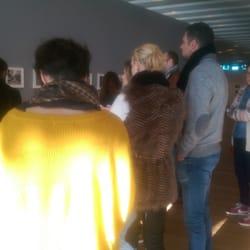 MuCEM - Marseille, France. Expo Depardon avec les instagrammers de Marseille @igersmarseille