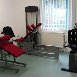 Praxis für Physiotherapie Abdessamad Belghiat, Achern, Baden-Württemberg