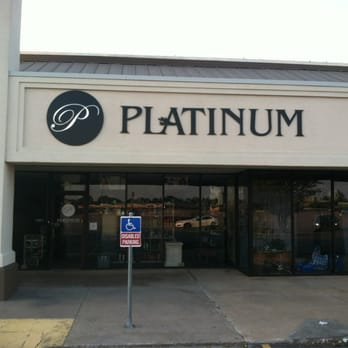 Platinum salon hair salons oklahoma city ok united for 9309 salon oklahoma city