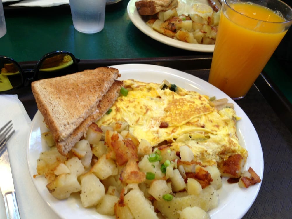 loesberg this is one of baked western omelet basic western omelet ...