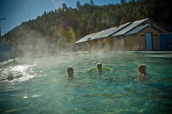 The Springs Resort And Spa Phone Number