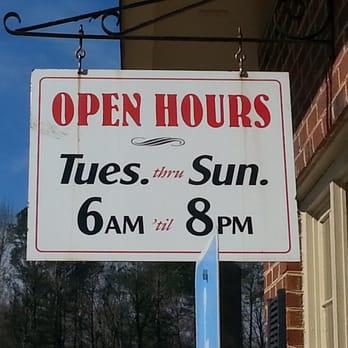 Bunny S Restaurant Suffolk Va