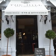 The Hill Bar & Brasserie, London