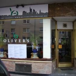 Olivers Art Cuisine, Frankfurt am Main, Hessen