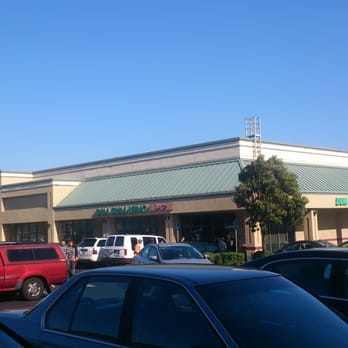 King Plaza Shopping Center Daly City