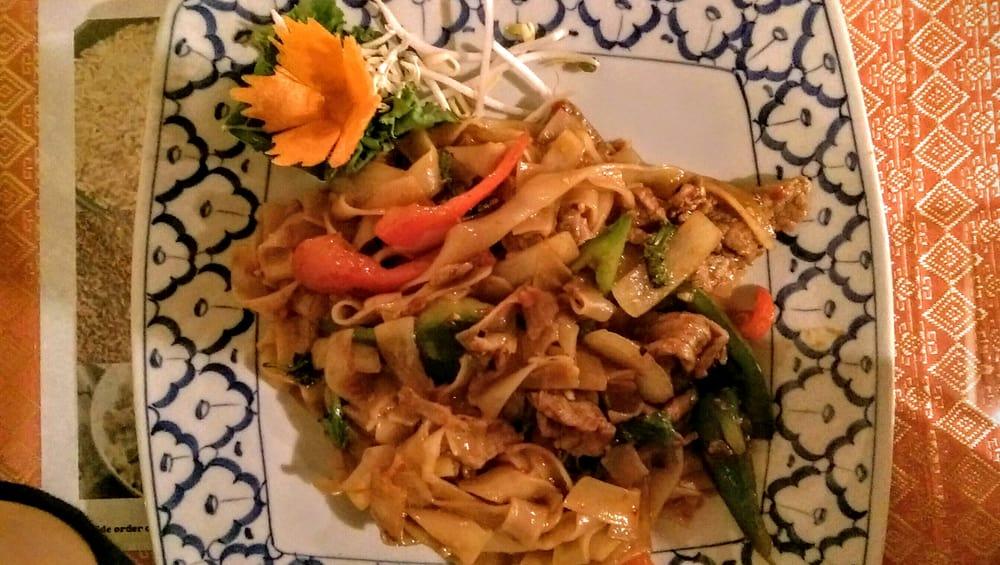 Thai Orchid Restaurant Kenneth City Fl