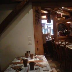 Floralp, Combloux, Haute-Savoie
