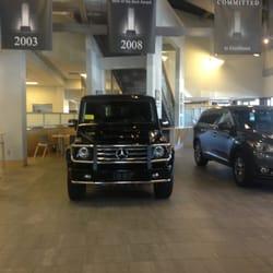 Mercedes Benz Of Westwood Car Dealers Westwood Ma Yelp