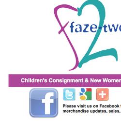 Faze Two logo