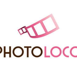 Photo Loco Photo Booth logo