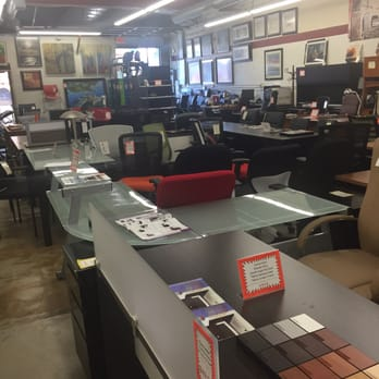 Advanced Liquidators Office Furniture Office Equipment North Hollywood North Hollywood Ca