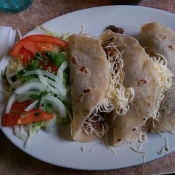 Lisle Il Mexican Food