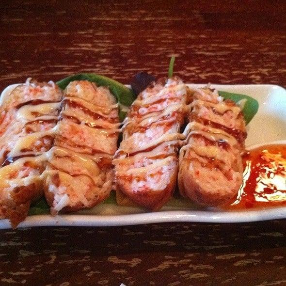 Nagoya steak 89 fotos sushi carolina puerto rico - Sushi puerto santa maria ...