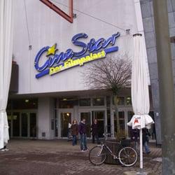 Cinestar Erlangen -Der Filmpalast-, Erlangen, Bayern