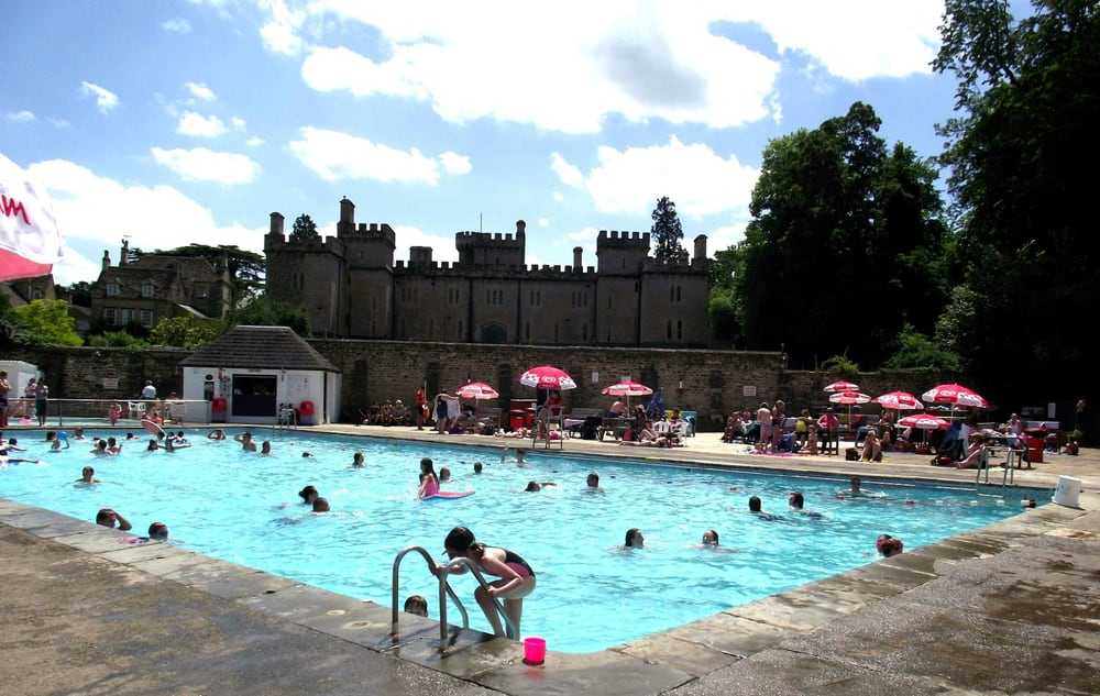 Cirencester open air swimming pool swimming pools - An open air swimming pool crossword clue ...