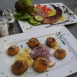 Restaurant An den Saumseen, Karlsruhe, Baden-Württemberg