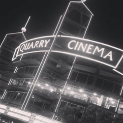 Regal 16 - Plex Cinemas at Alamo Quarry Market:: (San Antonio, TX ).