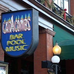 Catacombs Bar Closed Dive Bars 2115 13th St Boulder Co United States Reviews