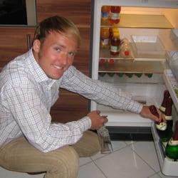 Zur Neueröffnung des Küchenstudios 2008
