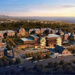 Humber College - Lakeshore Campus - Colleges ...