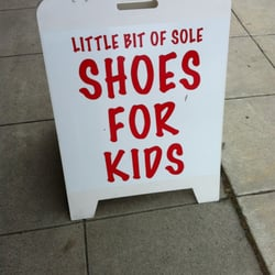 Little Bit of Sole Shoes For Kids - Redlands, CA, United States by