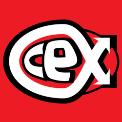 CeX, Croydon, London