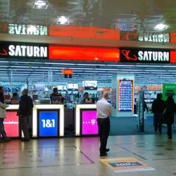 Saturn, Berlin
