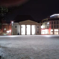 Schlossplatz, Oldenburg, Niedersachsen