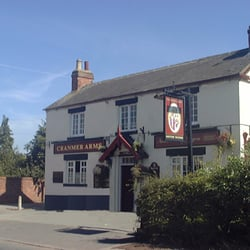 The Cranmer Arms, Nottingham
