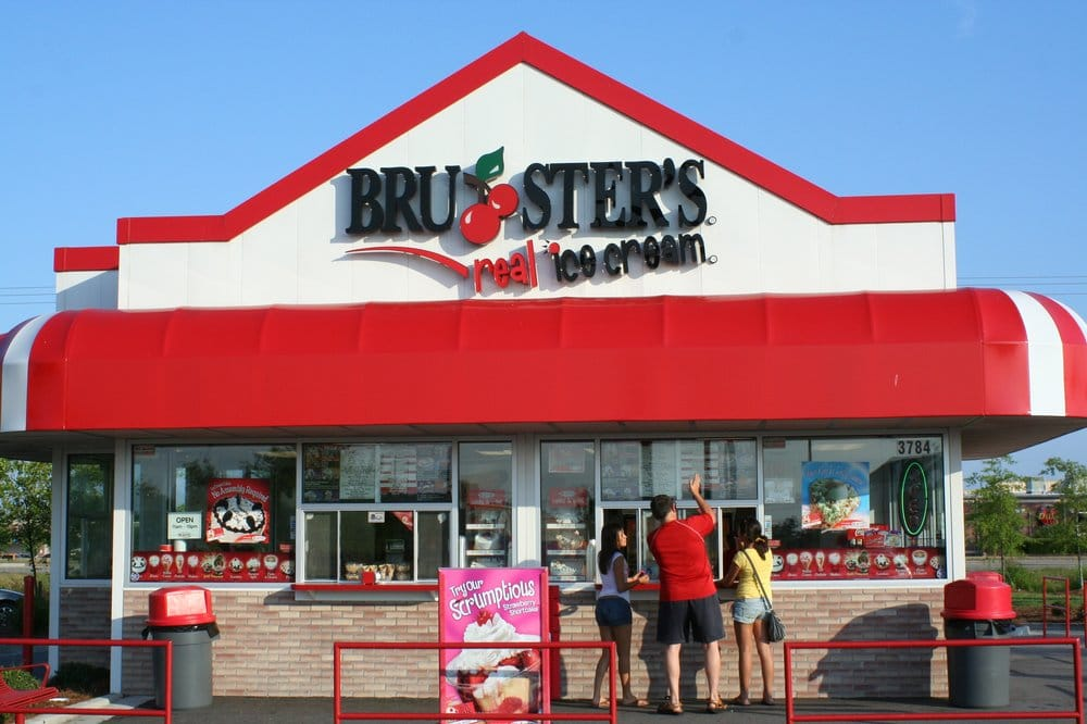 Get the latest menu and prices for Brusters. Check complete Brusters nutrition facts, including calories, carbs, fat, sugar and protein. Use the Brusters store locator to find Brusters restaurant locations, phone numbers and business hours in New Stanton, Pennsylvania.