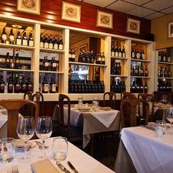 Bellaria Restaurant, London