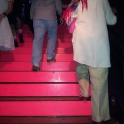 Escadaria interior não recomendável a…