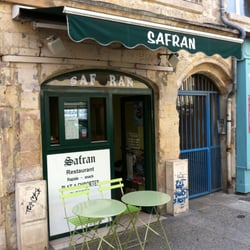 Le Safran, Caen, Calvados
