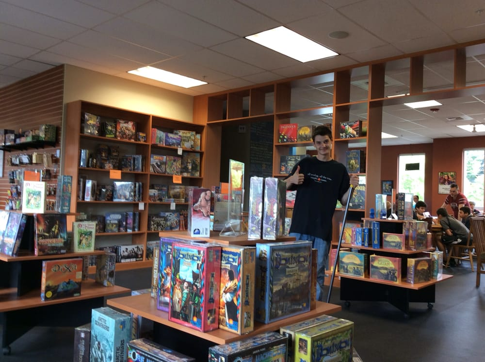 An Online Portal offering Plastic Models and hobby supplies Online and at our store in Seattle, WA.
