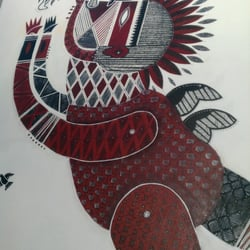 Brazilian Street Art...