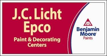 jc licht epco paint decorating center closed