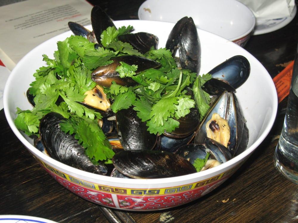 Fatty crab 229 photos asian fusion west village for Aura thai fusion cuisine new york ny