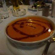 Restaurant Salzamt, Vienna, Wien, Austria