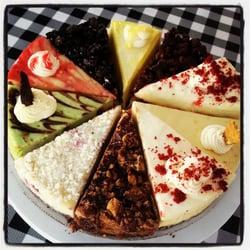 Roccos Cheesecake 129 Photos Desserts Santa Monica Santa