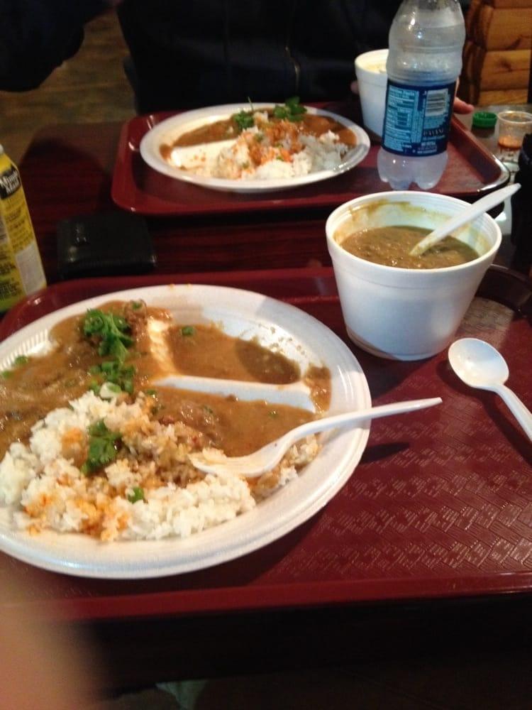 Himalayan Cafe Blacksburg Menu
